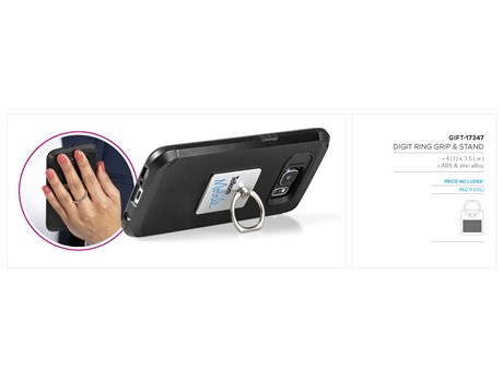 Digit Ring Grip & Stand Gift Ideas for Her