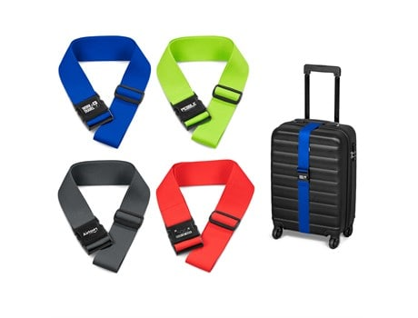 Pearson Luggage Strap Bags and Travel