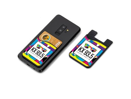 Arcade Phone Card Holder Gift Ideas for Him