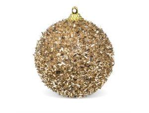 Glam Glitter Festive Ball
