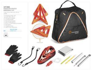 Roadster Vehicle Emergency Kit