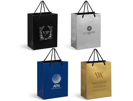 Dazzle Mini Gift Bag Bags and Travel