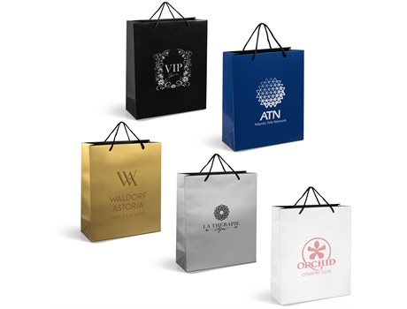Dazzle Maxi Gift Bag Bags and Travel