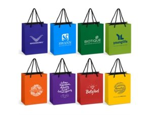 Omega Mini Gift Bag