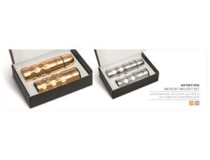 Meteor Two Gift Set- Gold Only Giftsets