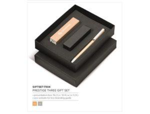 Prestige Three Gift Set – Gold Only