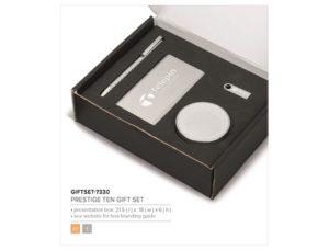 Prestige Ten Gift Set – Gold Only