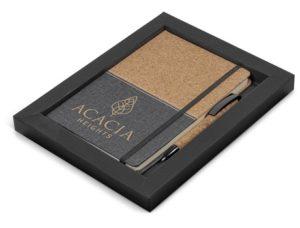Synergy Cork Gift Set – Black Only