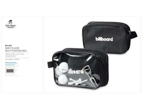 Gary Player Multi-Purpose Bag Giftsets