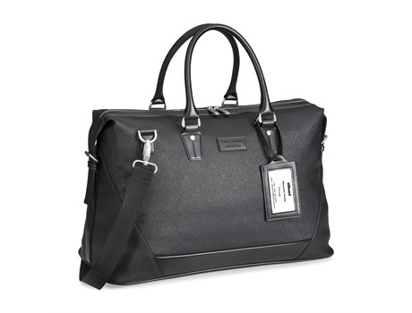Gary Player Simulated Leather Weekend Bag Bags and Travel