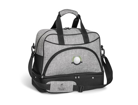 Gary Player Erinvale Double-Decker Bag Bags and Travel