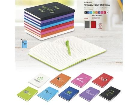 Bravado Midi Notebook N/A2