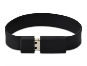 Wristband 16GB USB Flash Drive