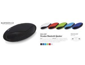 Occulas Bluetooth Speaker Technology
