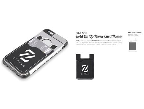 Hold Em Up Card Holder N/A2