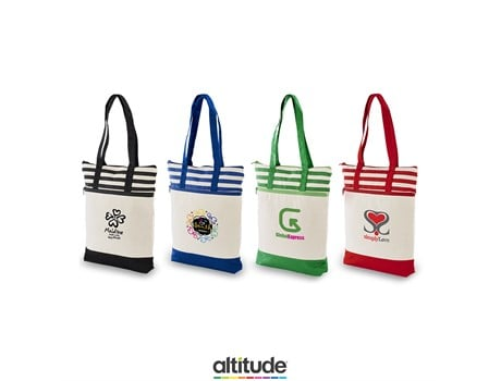 Earth Tone Tote Bags and Travel