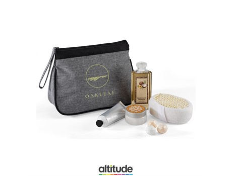Haven Toiletry Bag First Aid and Personal Care