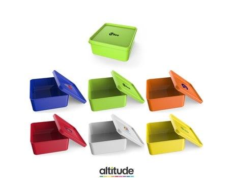 Arcadia Lunch Box Back to School