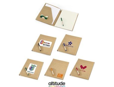 Eco-Logical  A4 Folder Eco-friendly Products