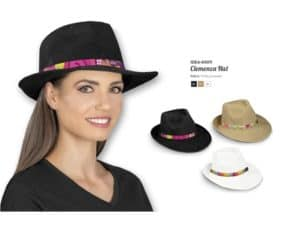Clemenza Hat