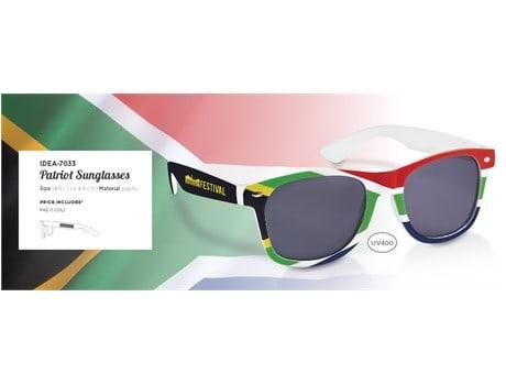 Patriot Sunglasses N/A2
