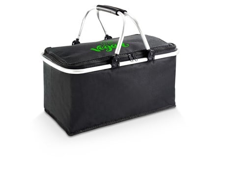 Nevada Picnic Basket Cooler Beach and Outdoor Items