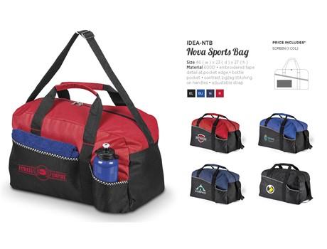 Nova Tog Bag Bags and Travel