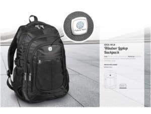 Windsor Laptop Backpack