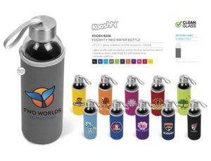 Kooshty Neo Water Bottle – 500ml Drinkware