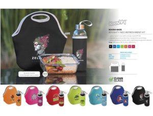 Kooshty Neo Refreshment Kit Back to School and Work Ideas