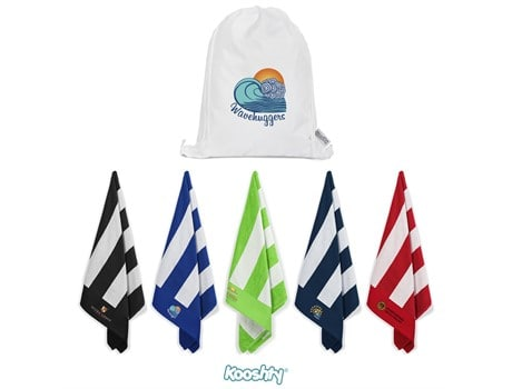 Kooshty Mykonos Beach Towel Beach and Outdoor Items 3