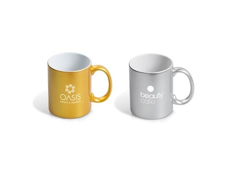 Astra Laser-Ready Mug – 330ml Drinkware
