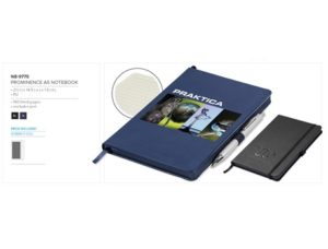 Prominence A5 Notebook Notebooks and Notepads
