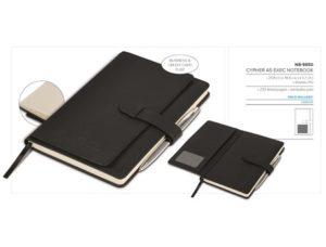 Cypher A5 Exec Notebook