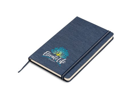 Jean A5 Notebook Gift Ideas for Her