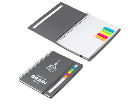 Alexis A5 Notebook Notebooks and Notepads