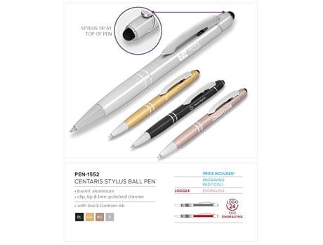 Centaris Stylus Ball Pen Gift Ideas for Her