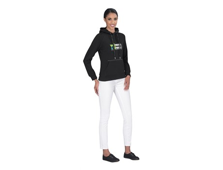 Ladies Smash Hooded Sweater Hoodies, Sweaters and Tracksuits