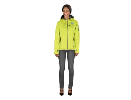 Ladies Catalyst Softshell Jacket Jackets and Polar Fleece