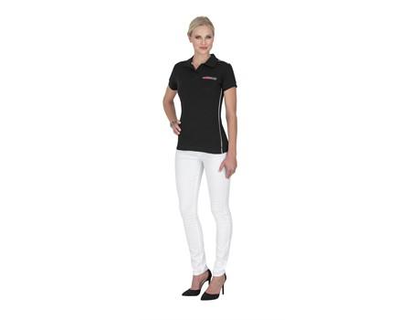 Ladies Backhand Golf Shirt Golf Shirts