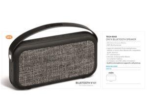 Onyx Bluetooth Speaker Technology