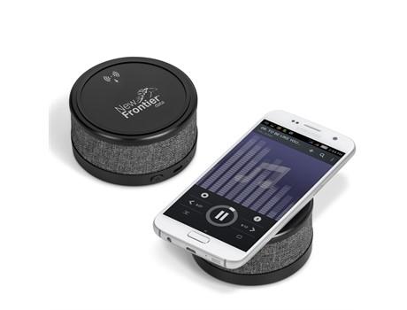 Aberdeen Wireless Charger & Bluetooth Speaker Technology