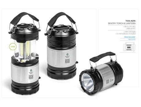 Sentry Torch & Lantern Gift Ideas for Him