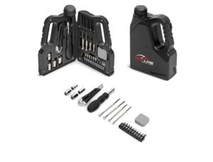 Booster Tool Set Tools and Knives