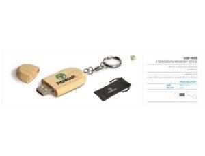 Evergreen Memory Stick
