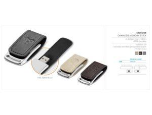 Oakridge Memory Stick – 8GB