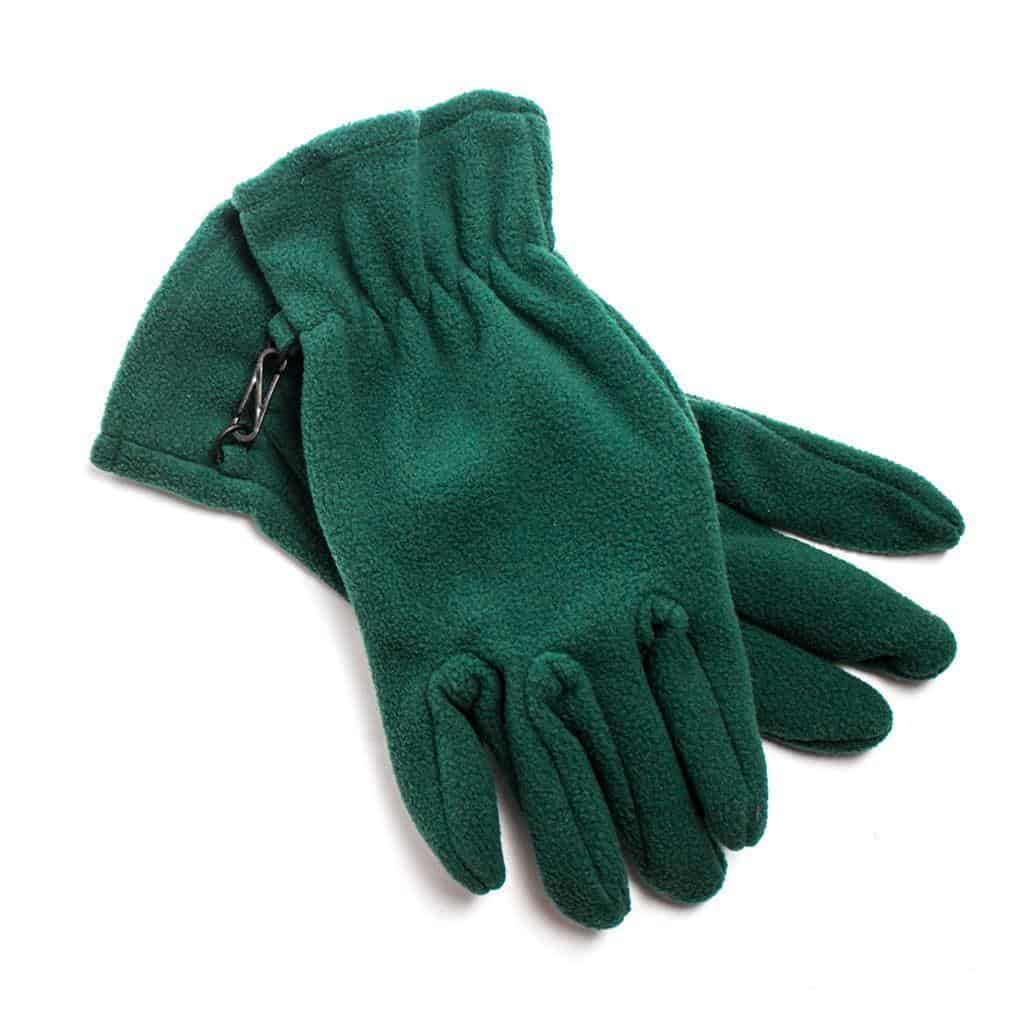 Polar Fleece Gloves Headwear and Accessories