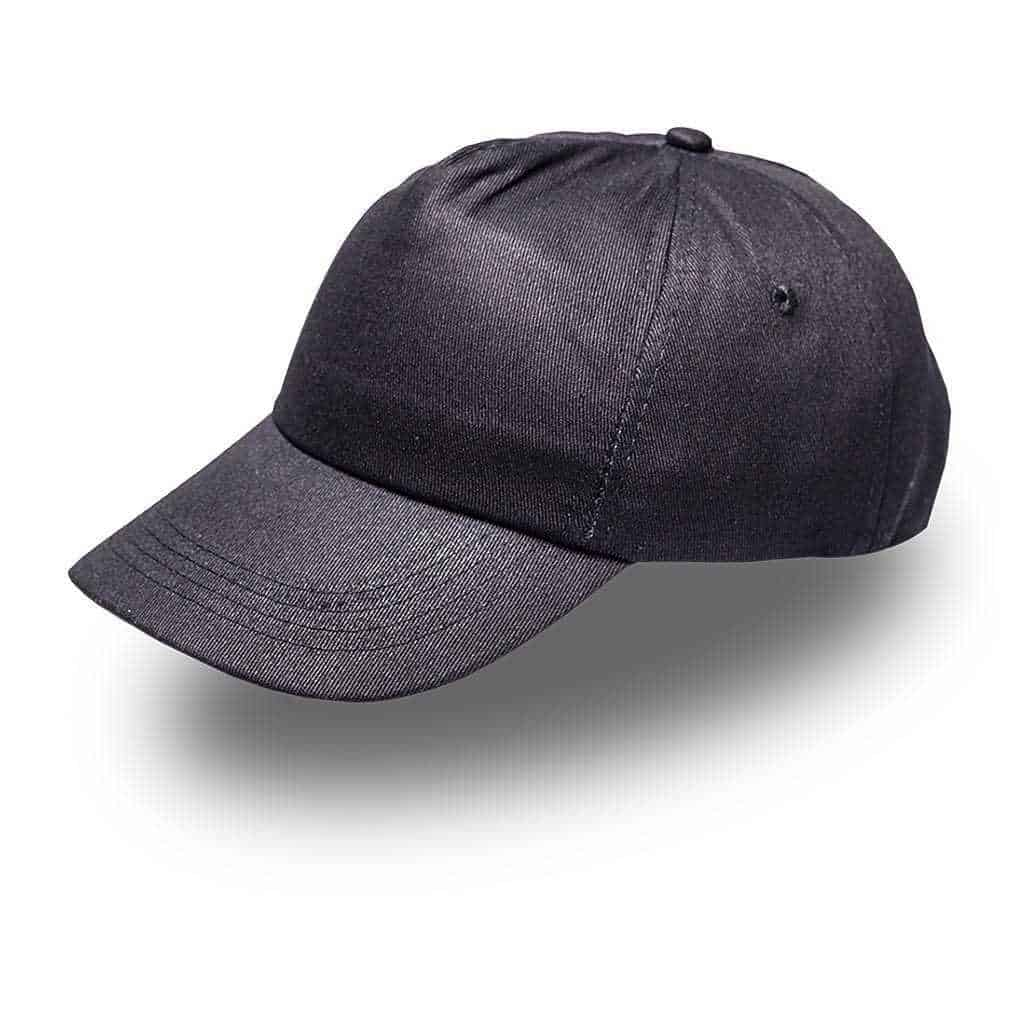 5 Panel Flap Cap Headwear and Accessories