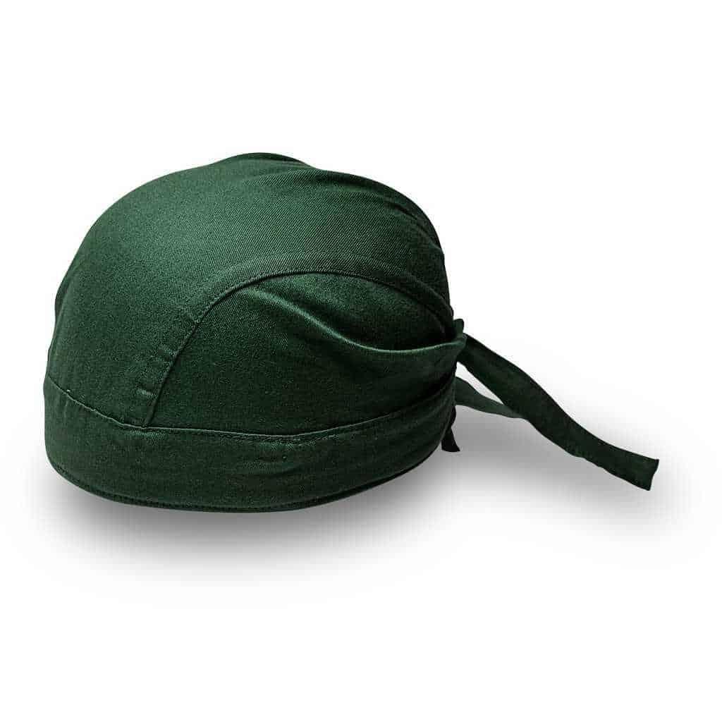 Tie Back Bandana Headwear and Accessories