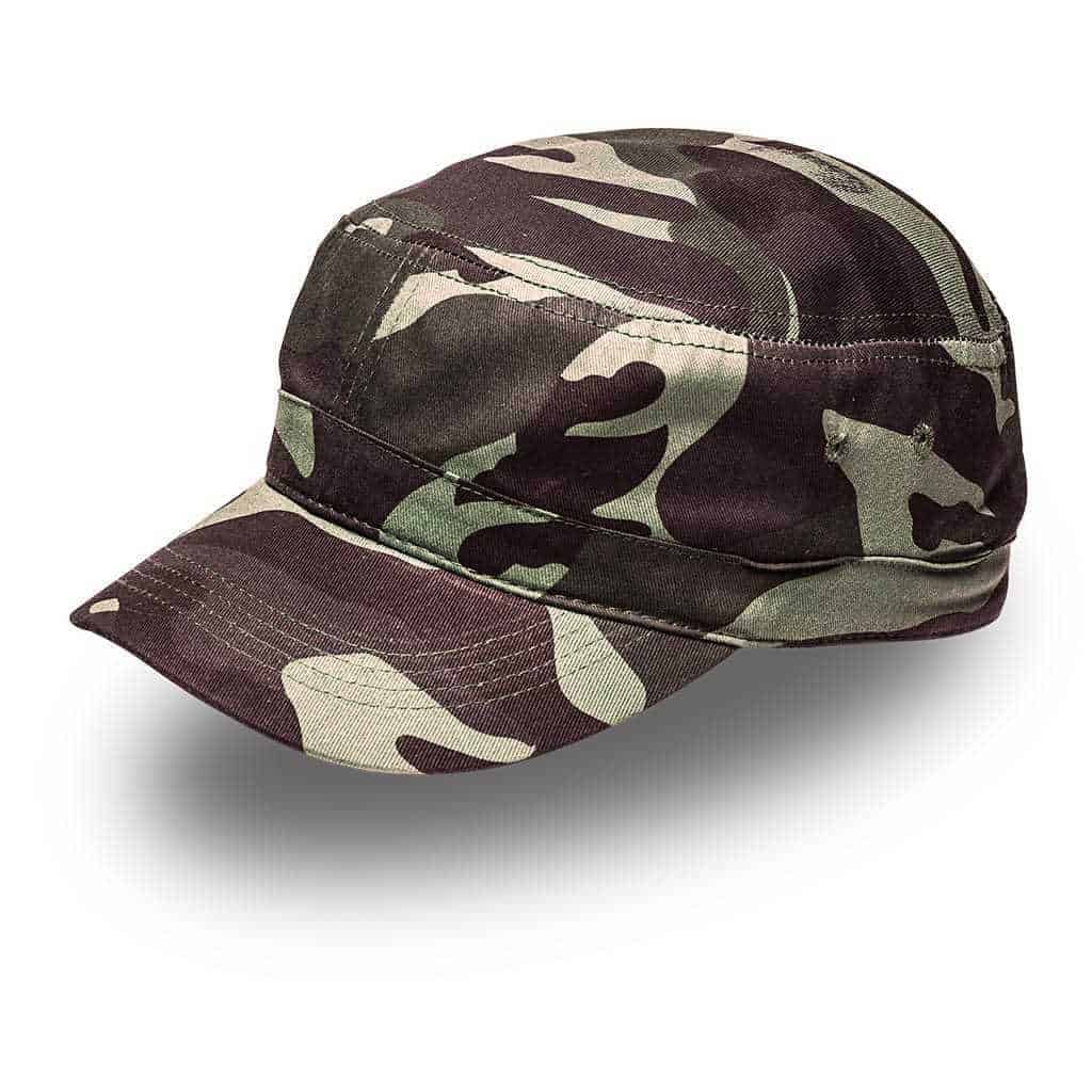 Active Military Cap Headwear and Accessories
